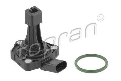 TOPRAN Sensor, motoroliepeil (114 246)