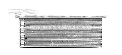 интеркулер (охладител за въздуха на турбината)