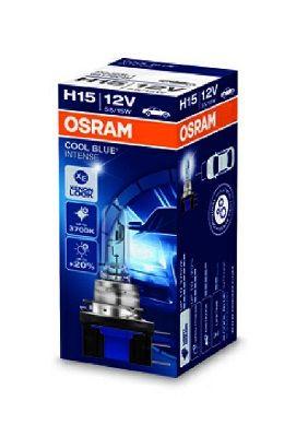 OSRAM Gloeilamp, verstraler COOL BLUE INTENSE (64176CBI)