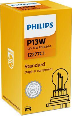 PHILIPS Gloeilamp, knipperlicht (12277C1)