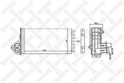 STELLOX 10-35047-SX
