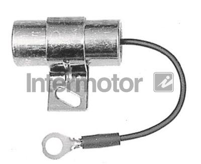 INTERMOTOR Condensator, ontstekingssysteem Intermotor (33650)