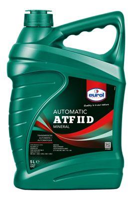 EUROL Olie voor stuurbekrachtiging Eurol ATF II D (E113650-5L)
