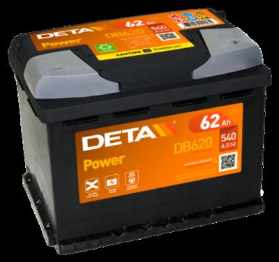 DETA DB620