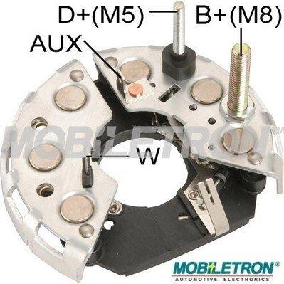 MOBILETRON RB-04H