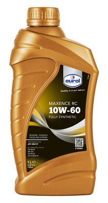 EUROL Motorolie Eurol Maxence RC 10W-60 (E100061-1L)