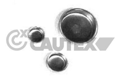 CAUTEX Vriesstop (950111)
