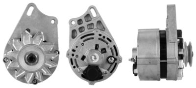 LUCAS Dynamo / Alternator (LRA00832)