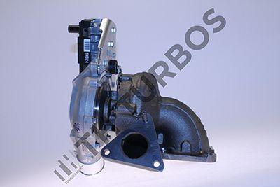 TURBO'S HOET Turbocharger (1103915)