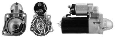LUCAS Startmotor / Starter (LRS02040)