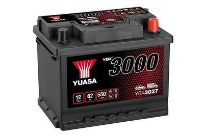 YUASA Accu / Batterij YBX3000 SMF Batteries (YBX3027)