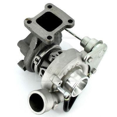 NPS Turbocharger (T809A42)