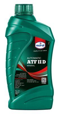 EUROL Olie voor stuurbekrachtiging Eurol ATF II D (E113650-1L)