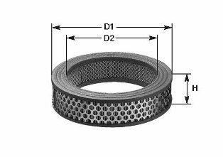 CLEAN FILTERS MA 390/A