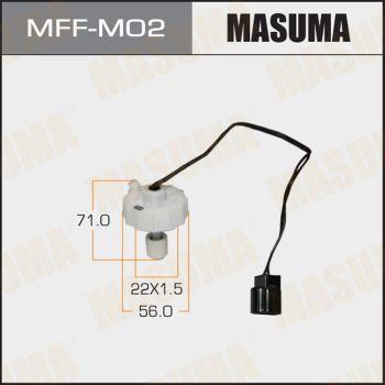 MASUMA MFF-M02