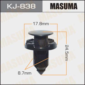 MASUMA KJ-838