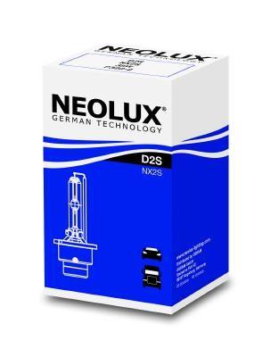 NEOLUX® Gloeilamp, verstraler (NX2S)