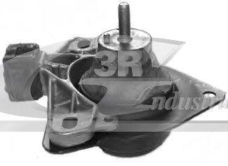 3RG Aslichaam-/motorsteunlager (40658)