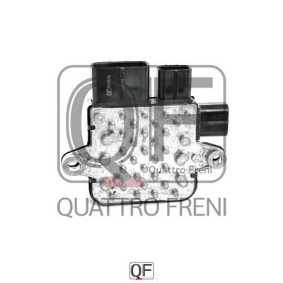 QUATTRO FRENI QF25A00068