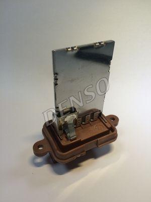 DENSO Weerstand, interieurventilator (DRS09010)