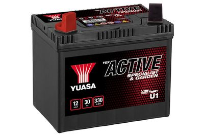 YUASA Accu / Batterij Garden Machinery Batteries (U1)
