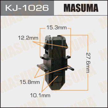 MASUMA KJ-1026