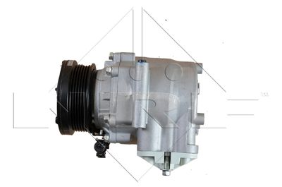 NRF Compressor, airconditioning EASY FIT (32724)