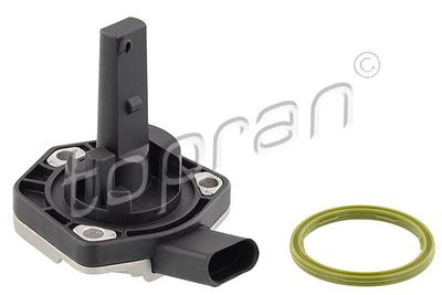 TOPRAN Sensor, motoroliepeil (109 242)
