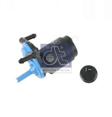 DT Spare Parts Reinigingsvloeistofpomp, ruitenreiniging (3.35120)