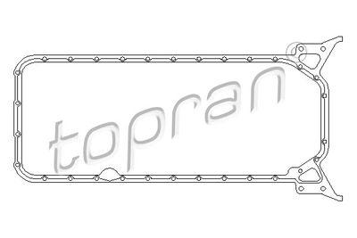 TOPRAN Pakking, Carter (401 227)