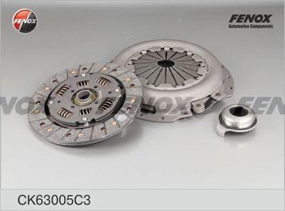 FENOX CK63005C3