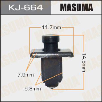 MASUMA KJ-664