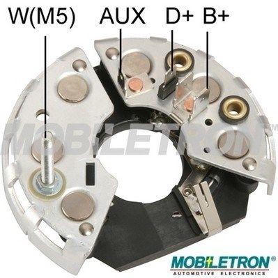 MOBILETRON RB-06HA