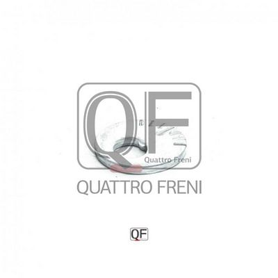 QUATTRO FRENI QF00X00030