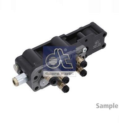 DT Spare Parts 3.53027