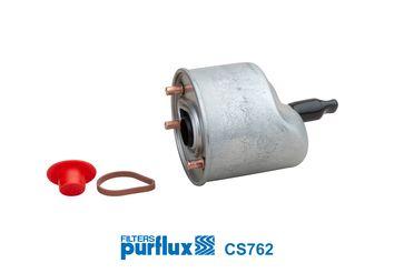 PURFLUX Brandstoffilter (CS762)