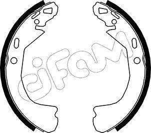 CIFAM 153-551