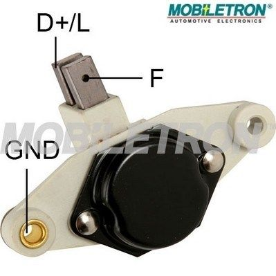 MOBILETRON VR-B196M