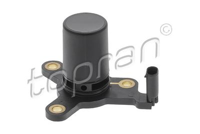 TOPRAN Sensor, motoroliepeil (408 761)
