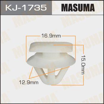 MASUMA KJ-1735