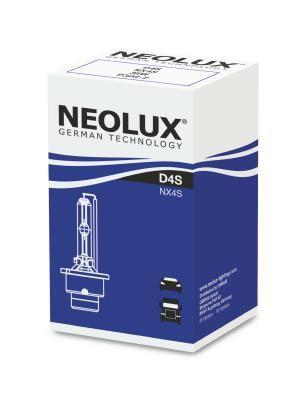 NEOLUX® Gloeilamp, verstraler (NX4S)