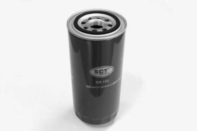 SCT - MANNOL Oliefilter (SM 152)
