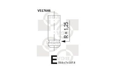 BGA V517646