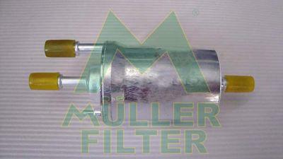 горивен филтър