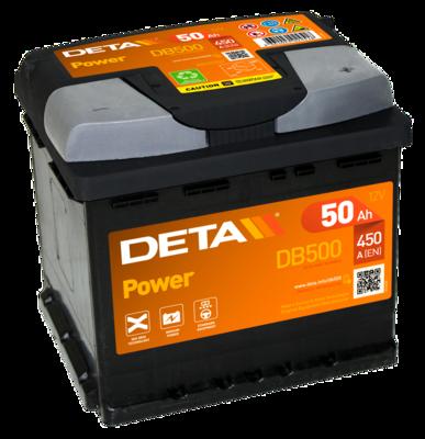 DETA DB500