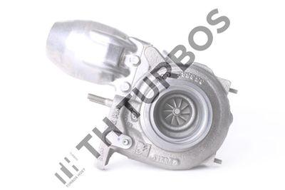 TURBO'S HOET Turbocharger Turbo's Hoet BOX (2100764)