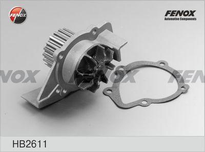 FENOX HB2611
