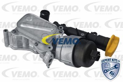 VEMO Oliekoeler, motorolie EXPERT KITS + (V40-60-2130)