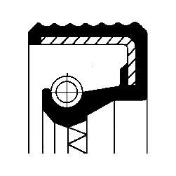 Tarpiklis, kompresorius