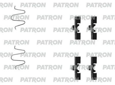 PATRON PSRK1258